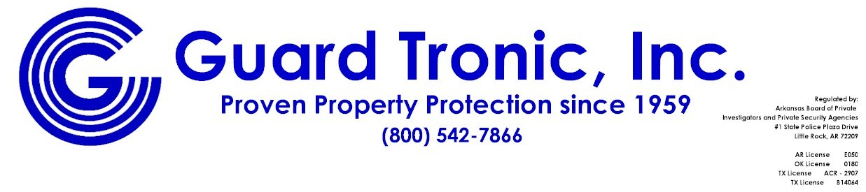 Guard Tronic, Inc.