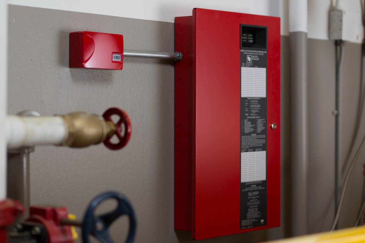 Fire alarm systems guard tronic inc fire alarm systems solutioingenieria Image collections